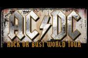 AC/DC – Coachella 2015 – Weekend 1