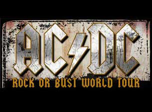 AC/DC – Rock Or Bust