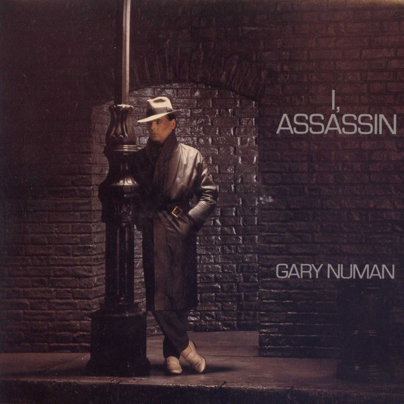 Gary Numan – I, Assassin