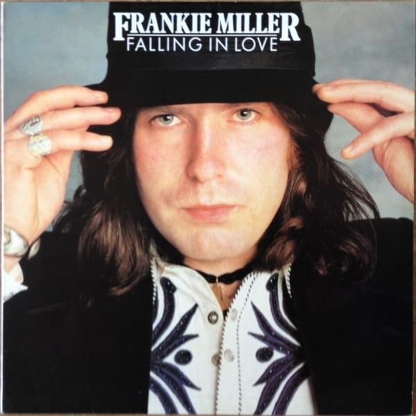 Frankie Miller – Falling In Love