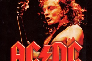 AC/DC – Live At Donington