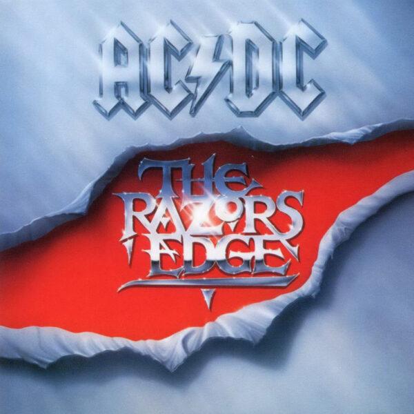 AC/DC – The Razors Edge
