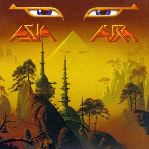 Asia – Aura