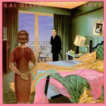 Kai Olsson – Crazy Love