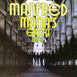 Manfred Mann's Earth Band (Self Titled)
