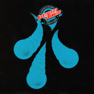 Manfred Mann's Earth Band – Nightingales & Bombers