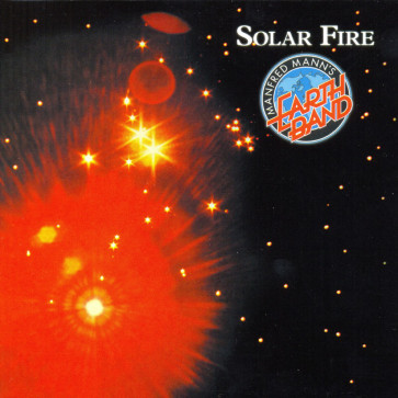 Manfred Mann's Earth Band – Solar Fire