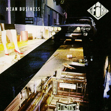 The Firm – Mean Business