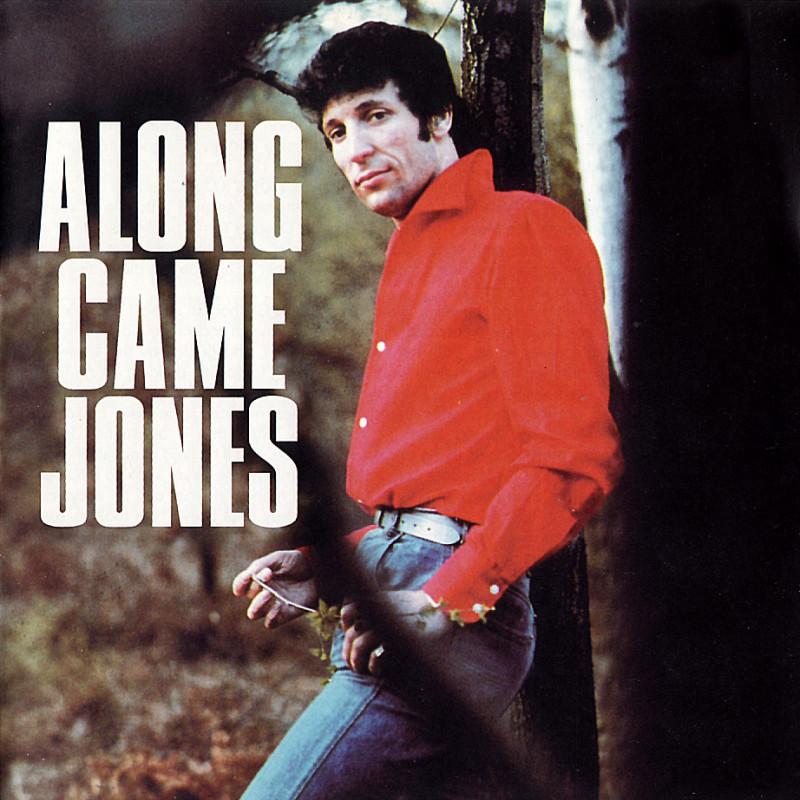 Tom Jones – Along Came Jones