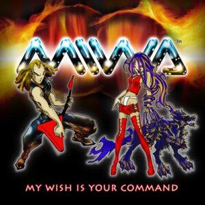 MIWA – My Wish Is Your Command