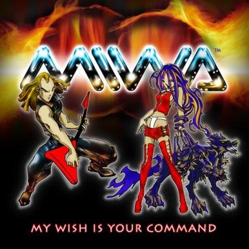 MIWA – My Wish Is Your Command