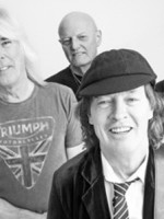 AC/DC North American Tour Dates
