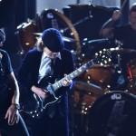AC/DC Plays The Grammys
