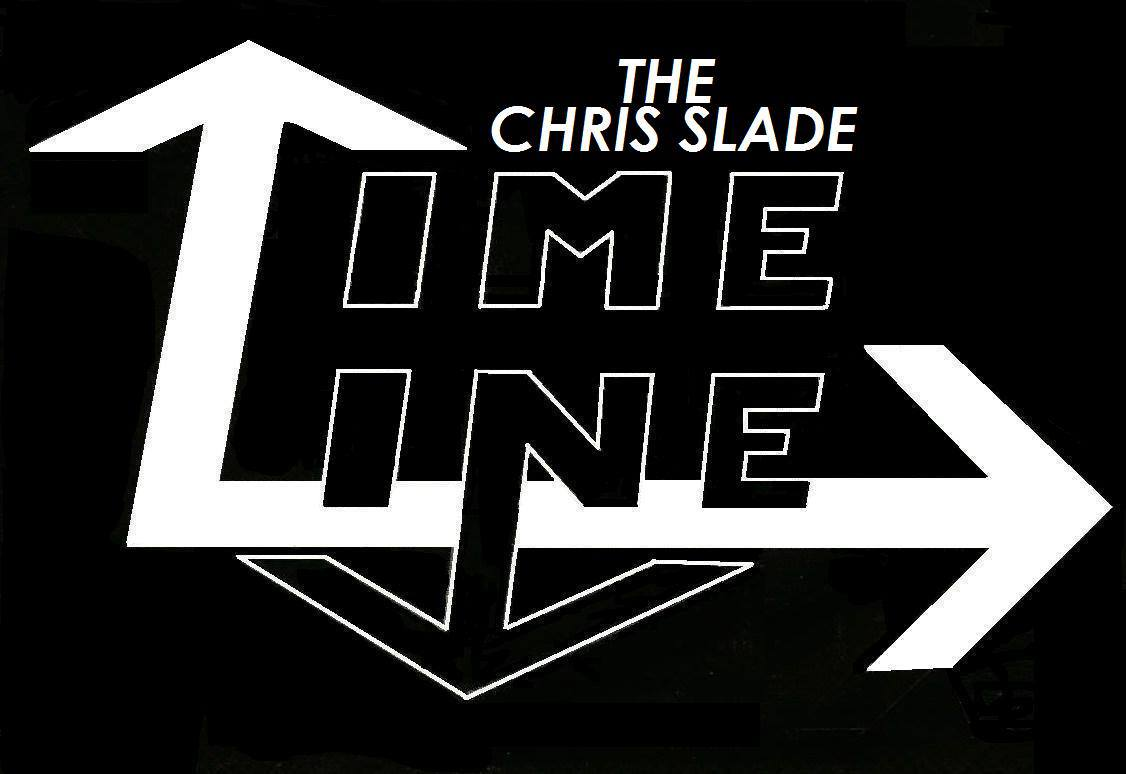 CHRIS SLADE TIMELINE+BAND OF GYPSIES